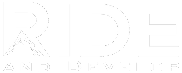 Ride and Develop